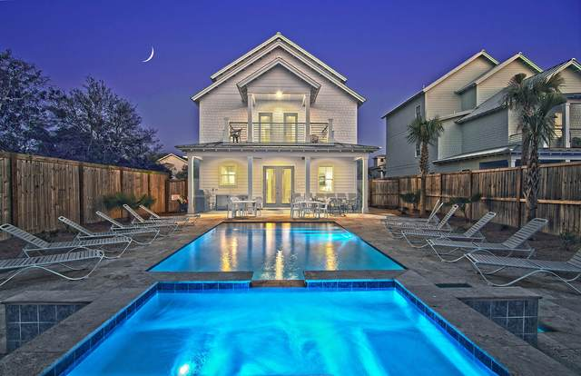 106 Shirah Street, Destin, FL 32541 (MLS #847776) :: Engel & Voelkers - 30A Beaches