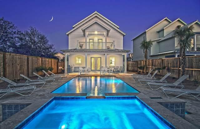 106 Shirah Street, Destin, FL 32541 (MLS #847776) :: ResortQuest Real Estate
