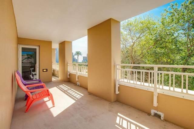 5000 S Sandestin Boulevard #6210, Miramar Beach, FL 32550 (MLS #847797) :: RE/MAX By The Sea