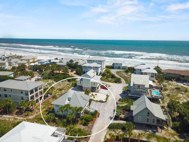 31 Auburn Drive, Santa Rosa Beach, FL 32459 (MLS #847971) :: Counts Real Estate Group