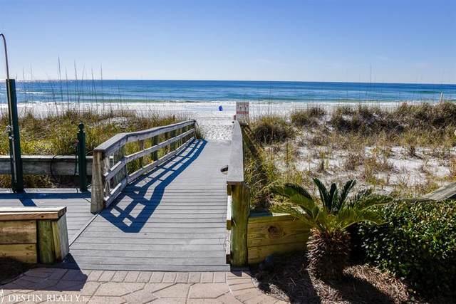 1150 Scenic Highway 98 Unit 114, Destin, FL 32541 (MLS #848036) :: RE/MAX By The Sea