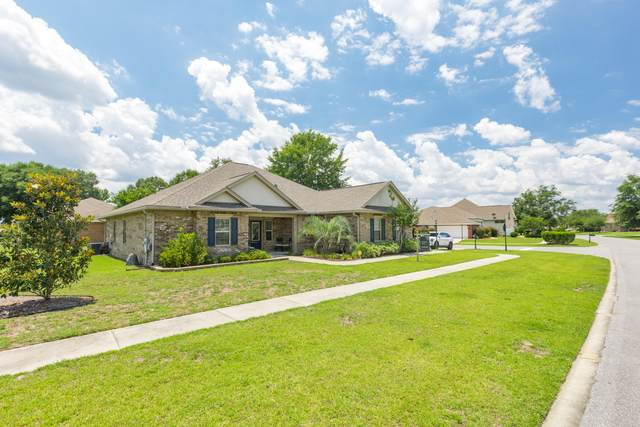 4615 Chanan Drive, Crestview, FL 32539 (MLS #848153) :: Classic Luxury Real Estate, LLC