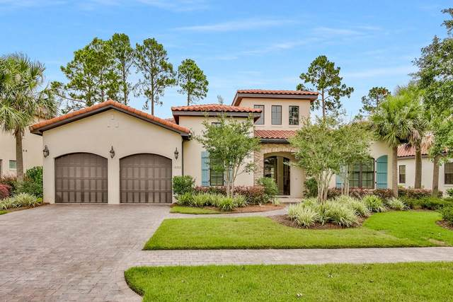 1652 San Marina Boulevard, Miramar Beach, FL 32550 (MLS #848211) :: Berkshire Hathaway HomeServices Beach Properties of Florida