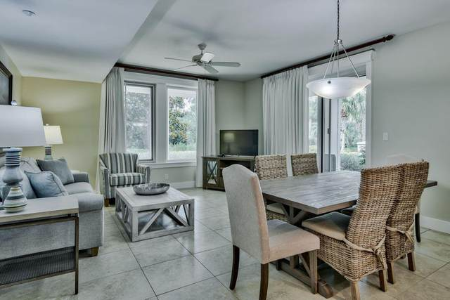 9600 Grand Sandestin Boulevard Unit 3100/01, Miramar Beach, FL 32550 (MLS #848270) :: The Ryan Group