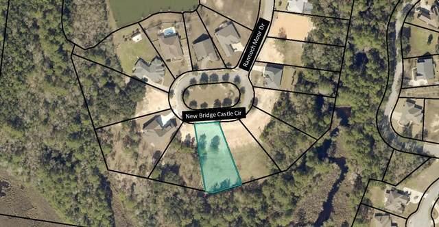 xxxx New Bridge Castle Circle, Milton, FL 32583 (MLS #848314) :: Counts Real Estate Group