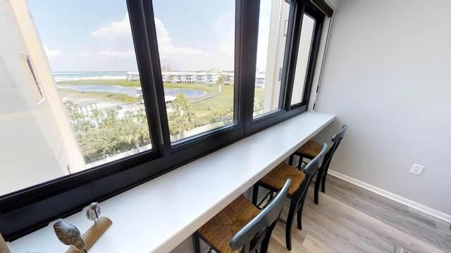 500 Gulf Shore Drive Unit 408A, Destin, FL 32541 (MLS #848321) :: Corcoran Reverie