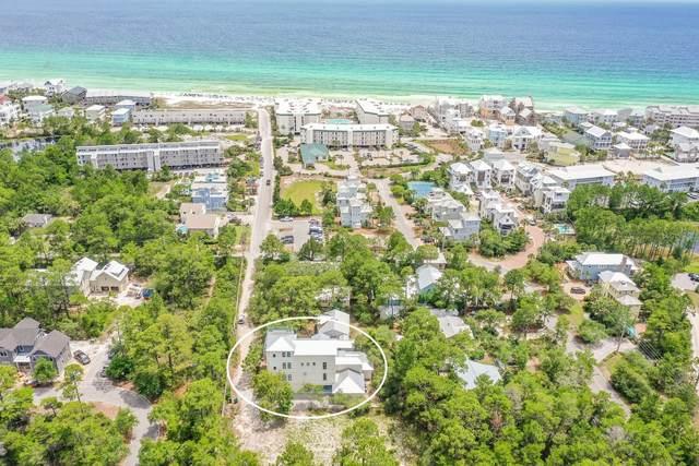 8 Beachfront Trail, Santa Rosa Beach, FL 32459 (MLS #848323) :: ENGEL & VÖLKERS