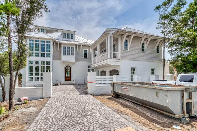 10780 E County Hwy 30A, Rosemary Beach, FL 32461 (MLS #848491) :: Scenic Sotheby's International Realty