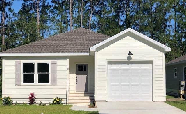 191 Indian Woman Road, Santa Rosa Beach, FL 32459 (MLS #848501) :: Classic Luxury Real Estate, LLC