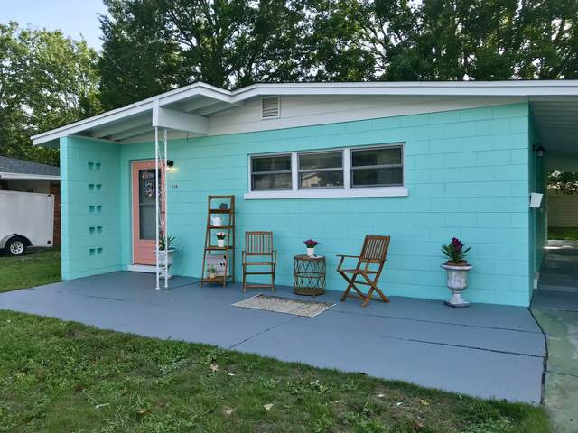 116 NW Maurice Avenue, Fort Walton Beach, FL 32548 (MLS #848674) :: RE/MAX By The Sea
