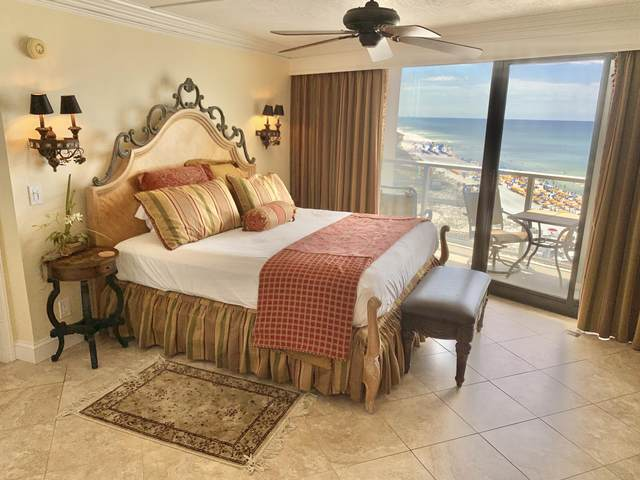 4306 Beachside Two Unit 4306, Miramar Beach, FL 32550 (MLS #848732) :: Berkshire Hathaway HomeServices PenFed Realty