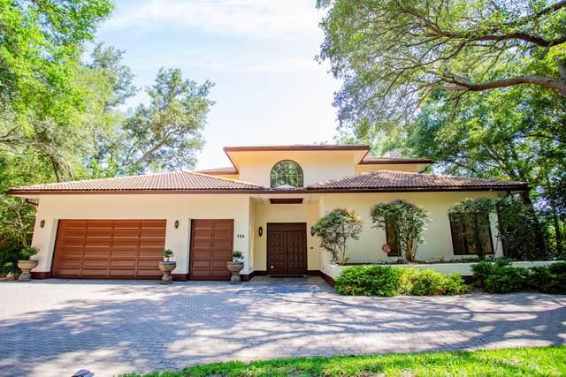 124 Canterbury Circle, Niceville, FL 32578 (MLS #848739) :: Linda Miller Real Estate