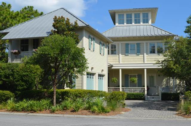 304 Cove Hollow Street, Santa Rosa Beach, FL 32459 (MLS #848744) :: The Premier Property Group