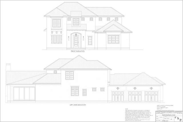 298 Corinthian Place, Destin, FL 32541 (MLS #848795) :: Better Homes & Gardens Real Estate Emerald Coast