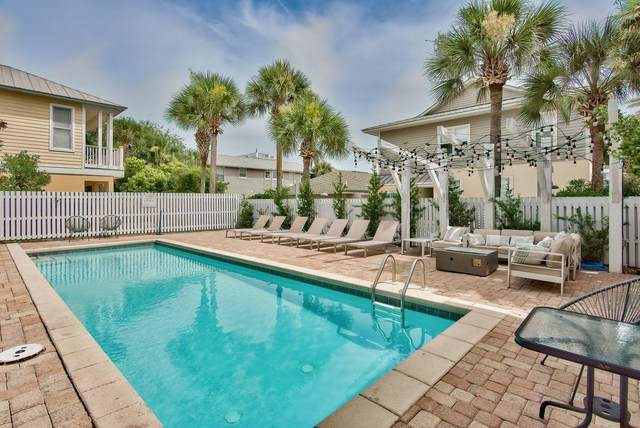 29 Sarasota Street, Miramar Beach, FL 32550 (MLS #848804) :: Luxury Properties on 30A
