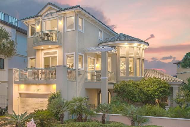 4657 Destiny Way, Destin, FL 32541 (MLS #848851) :: ResortQuest Real Estate