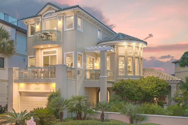 4657 Destiny Way, Destin, FL 32541 (MLS #848851) :: Scenic Sotheby's International Realty