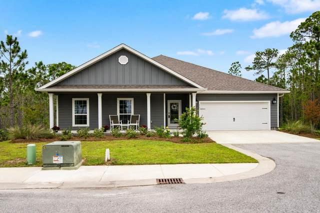 167 Kali Lane, Santa Rosa Beach, FL 32459 (MLS #848874) :: Berkshire Hathaway HomeServices Beach Properties of Florida
