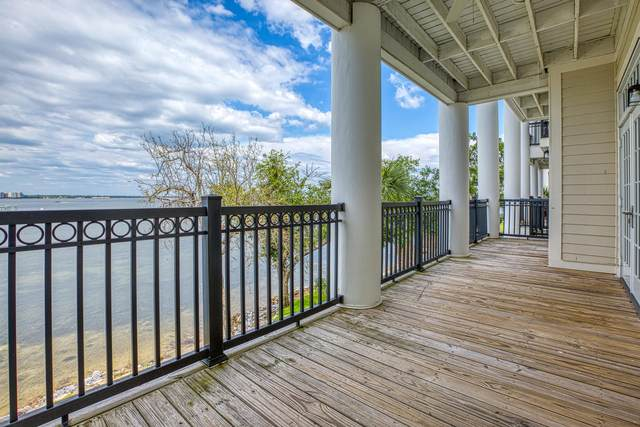 4121 Cobalt Circle Unit P104, Panama City Beach, FL 32408 (MLS #848978) :: EXIT Sands Realty