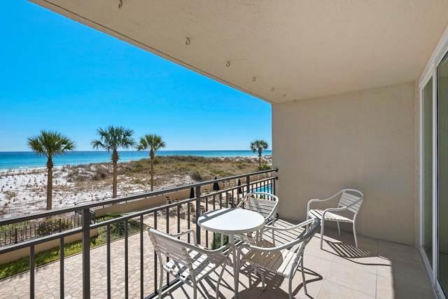 381 Santa Rosa Boulevard Unit C205, Fort Walton Beach, FL 32548 (MLS #848999) :: Coastal Luxury