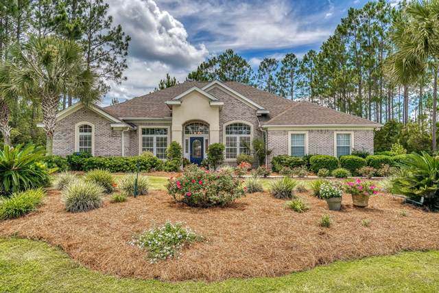 431 E Club House Drive, Freeport, FL 32439 (MLS #849017) :: ResortQuest Real Estate