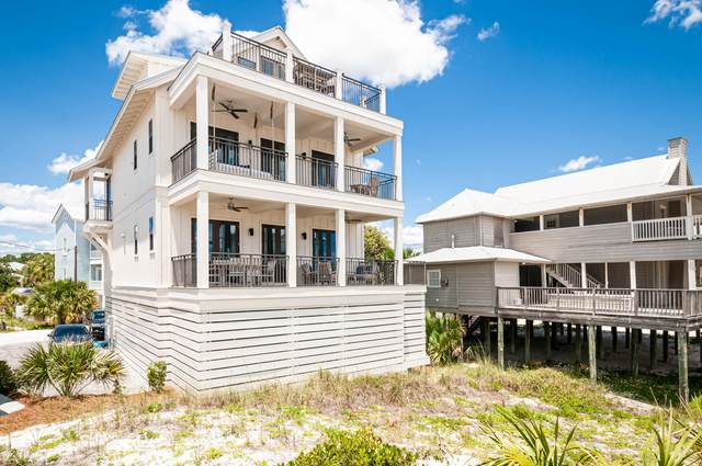 6 Hotz Avenue, Santa Rosa Beach, FL 32459 (MLS #849050) :: 30A Escapes Realty