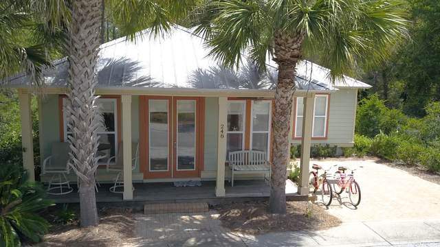 248 Beach Bike Way, Inlet Beach, FL 32461 (MLS #849053) :: The Premier Property Group