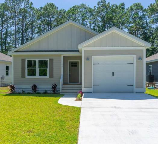 199 Indian Woman Road, Santa Rosa Beach, FL 32459 (MLS #849094) :: Classic Luxury Real Estate, LLC