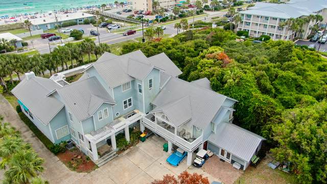 3399 Scenic Hwy 98, Destin, FL 32541 (MLS #849101) :: Berkshire Hathaway HomeServices Beach Properties of Florida