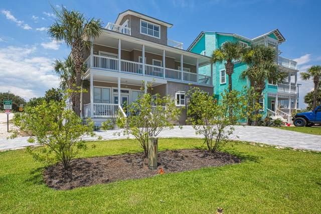 451 Eastern Lake Road, Santa Rosa Beach, FL 32459 (MLS #849195) :: Counts Real Estate Group