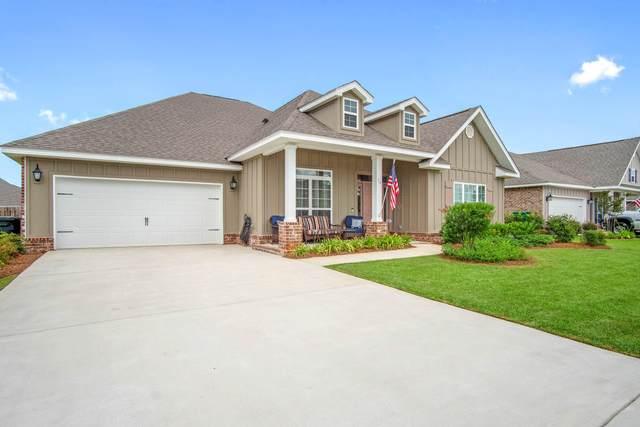 76 Lottie Loop, Freeport, FL 32439 (MLS #849245) :: EXIT Sands Realty