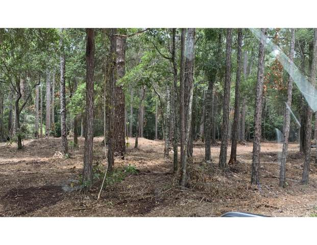 Lot 17a Osprey Cove Lane, Santa Rosa Beach, FL 32459 (MLS #849309) :: Berkshire Hathaway HomeServices Beach Properties of Florida