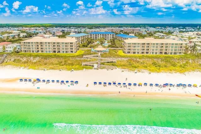 10254 E County Hwy 30A Unit 133, Seacrest, FL 32461 (MLS #849317) :: Classic Luxury Real Estate, LLC