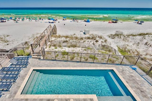 219 Open Gulf Street, Miramar Beach, FL 32550 (MLS #849381) :: Scenic Sotheby's International Realty