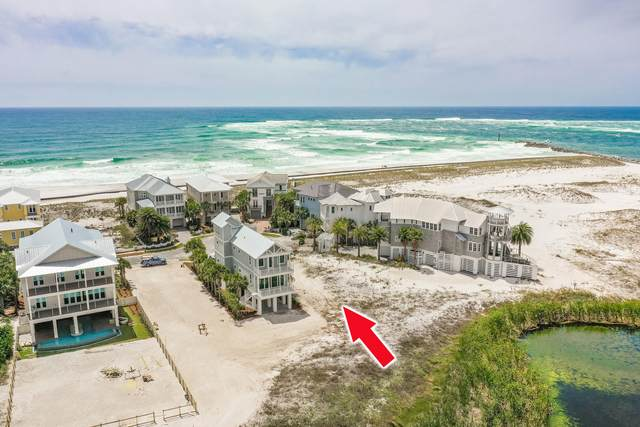 54 Lands End Drive, Destin, FL 32541 (MLS #849564) :: Berkshire Hathaway HomeServices Beach Properties of Florida