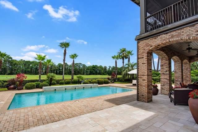 2955 Pine Valley Drive, Miramar Beach, FL 32550 (MLS #849581) :: Scenic Sotheby's International Realty