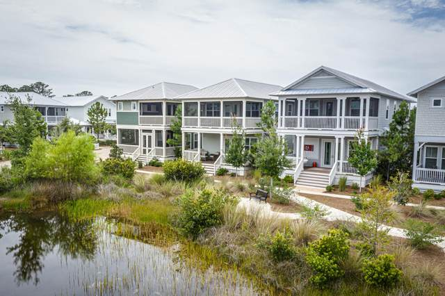 18 Chordgrass Way, Santa Rosa Beach, FL 32459 (MLS #849627) :: The Beach Group