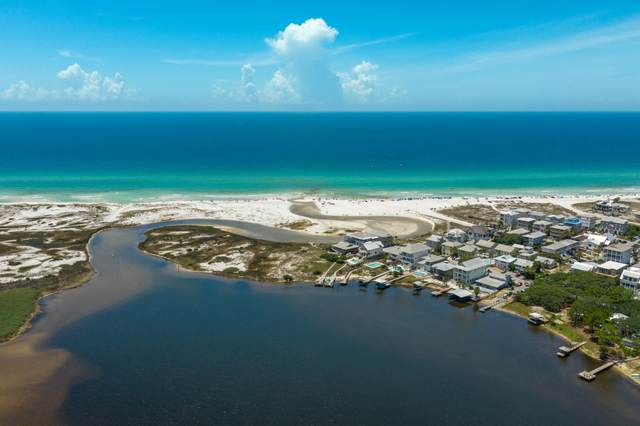 127 Banfill Road, Santa Rosa Beach, FL 32459 (MLS #849652) :: 30A Escapes Realty
