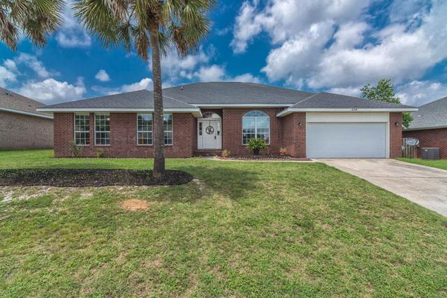 2109 Hagood Loop, Crestview, FL 32536 (MLS #849701) :: The Premier Property Group