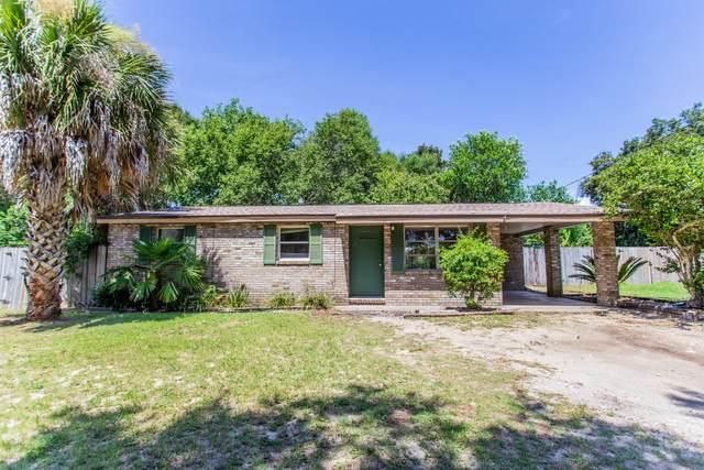 709 Powell Drive, Fort Walton Beach, FL 32547 (MLS #849709) :: Vacasa Real Estate