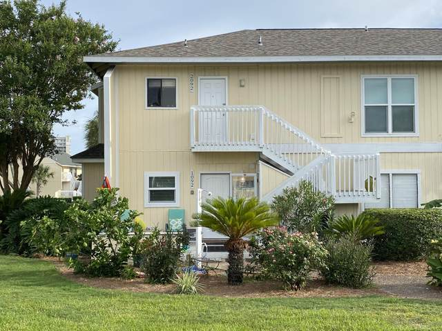 775 Gulf Shore Drive Unit 2092, Destin, FL 32541 (MLS #849756) :: Somers & Company
