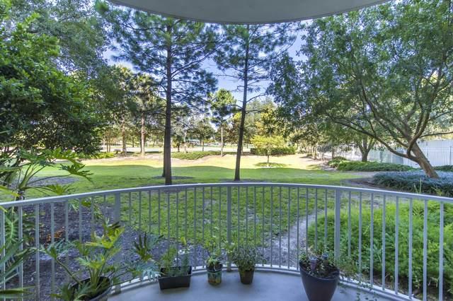 4207 Indian Bayou Trail Unit 2106, Destin, FL 32541 (MLS #849843) :: Counts Real Estate Group