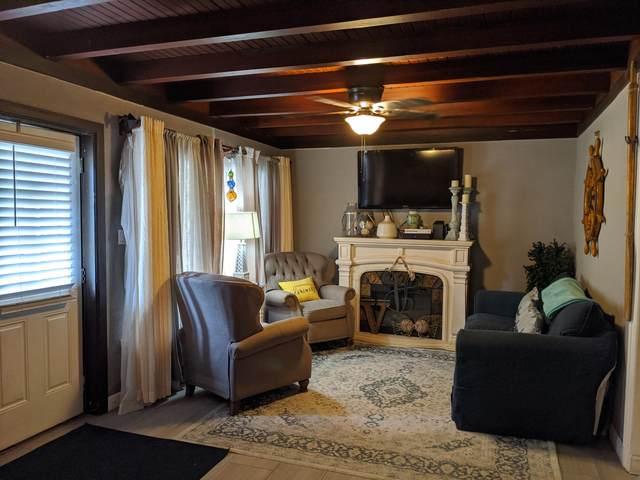 604 2nd Street, Destin, FL 32541 (MLS #849877) :: Coastal Lifestyle Realty Group