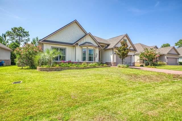 51 Pearl Aardon Cove, Santa Rosa Beach, FL 32459 (MLS #849890) :: Linda Miller Real Estate