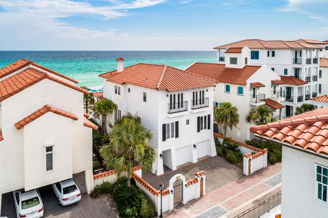 1012 Dune Allen Drive, Santa Rosa Beach, FL 32459 (MLS #849973) :: The Premier Property Group