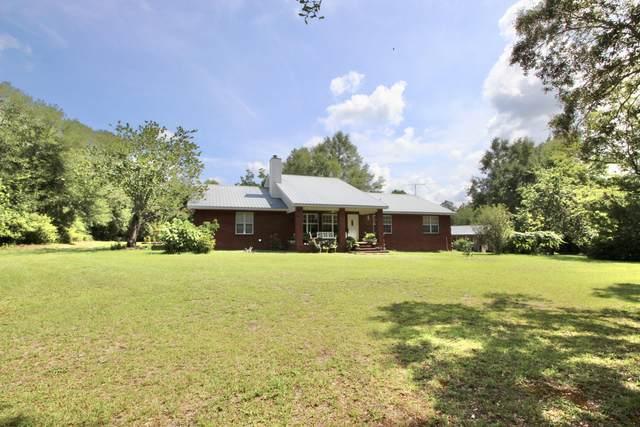 2609 Hwy 183A, Ponce De Leon, FL 32455 (MLS #849979) :: Luxury Properties on 30A