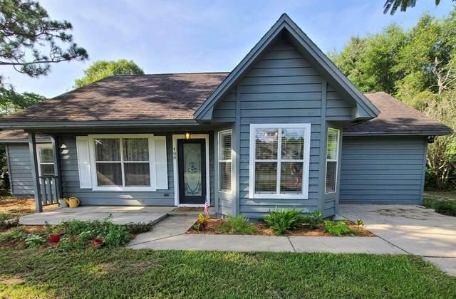 408 Brown Place, Crestview, FL 32539 (MLS #850022) :: ResortQuest Real Estate