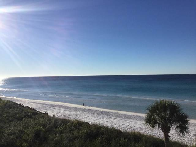 3604 E County Highway 30-A Unit C-15, Santa Rosa Beach, FL 32459 (MLS #850061) :: Berkshire Hathaway HomeServices PenFed Realty