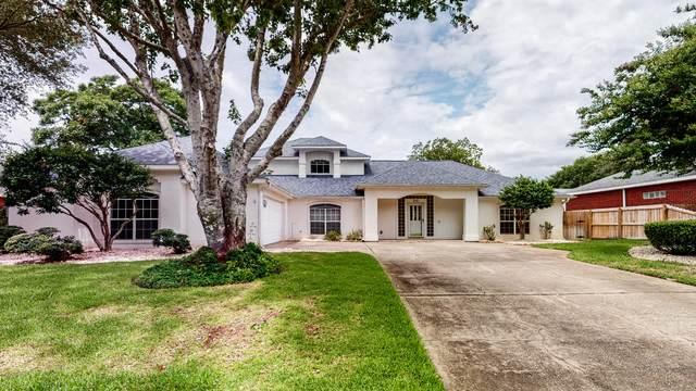 792 Gary Player Lane, Shalimar, FL 32579 (MLS #850168) :: Better Homes & Gardens Real Estate Emerald Coast