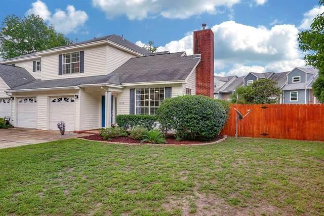 1180 N Bayshore Drive, Valparaiso, FL 32580 (MLS #850182) :: Linda Miller Real Estate